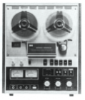 Technics RS-715 US