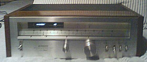 转贴:出收音头一个.先锋tx-7800